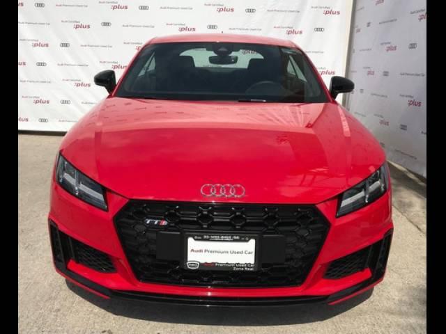 Audi TT 2.0 Coupe TTS Quattro S Tronic At usado Integral 7.000 kilómetros $1.139.000