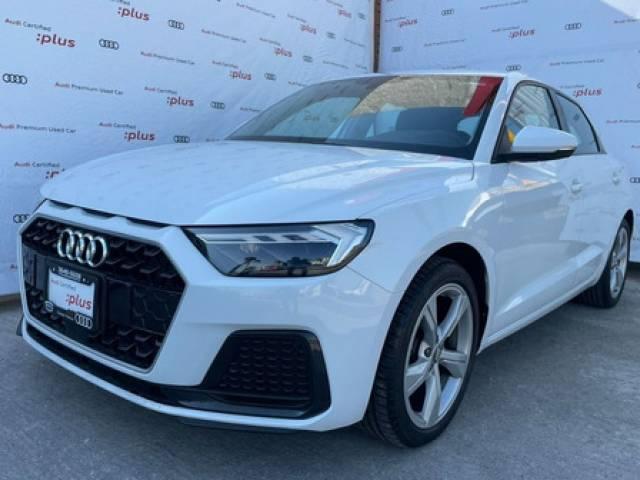 Audi A1 1.5 Ego 5p At Hatchback Delantera dirección hidráulica $479.000
