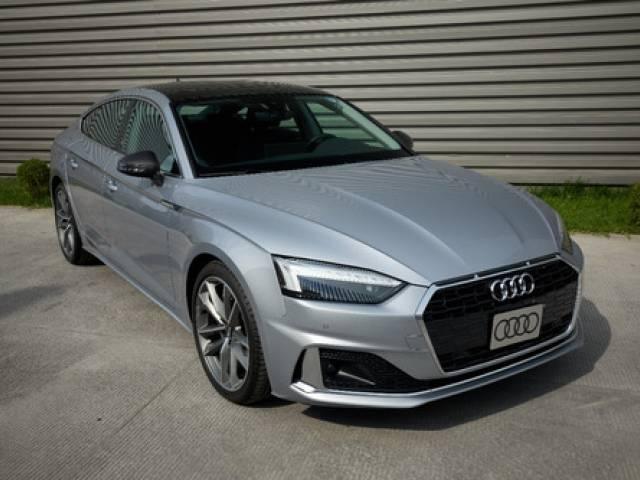 Audi A5 Audi A5SB 40 TFSI Mild Hybrid Select 2021 automático Monterrey