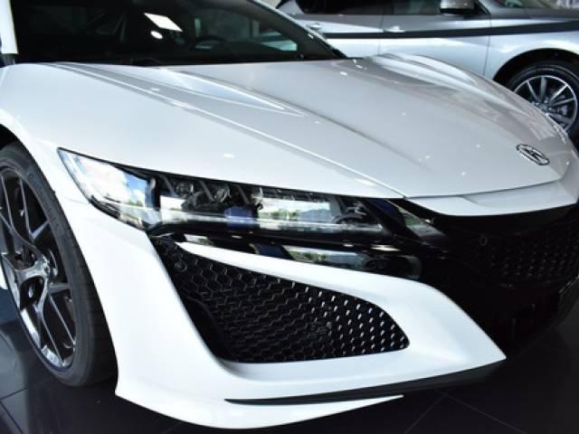 Acura NSX 3.5 L At 2019 dirección hidráulica Zapopan