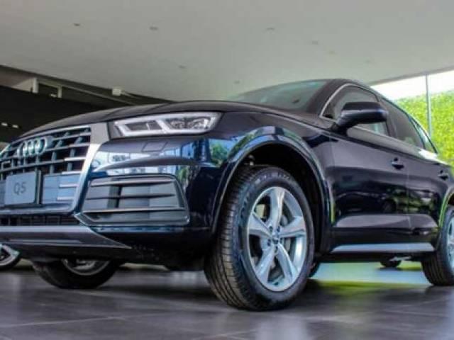 Audi Q5 Q5 SECURITY quattro 2020 $1.844.900