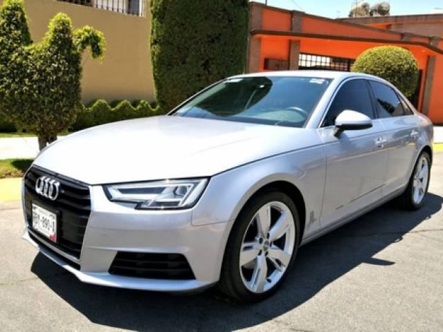 Audi A4 2.0 T Select 190hp Dsg Sedán gasolina $359.000