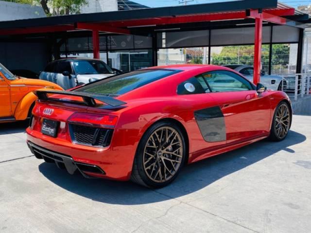 Audi R8 5.3 V10 Coupe Plus S-tronic Dsg usado 5.3 $2.550.000