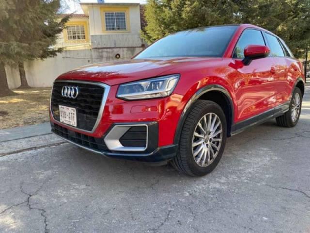 Audi Q2 audi q2 Select usado automático $390.000