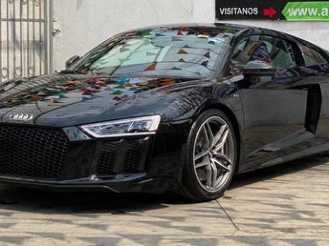 Audi R8 5.3 V10 Coupe Plus S-tronic Dsg usado gasolina $2.258.000