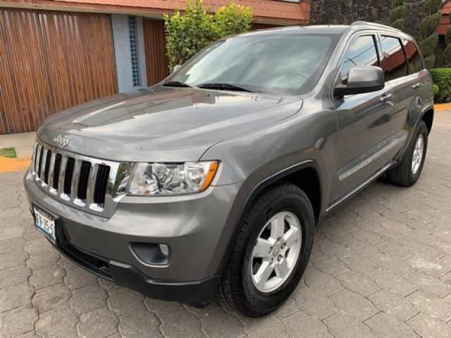 Jeep Grand Cherokee Limited V6 4x2 At SUV gasolina 4x2 $229.800