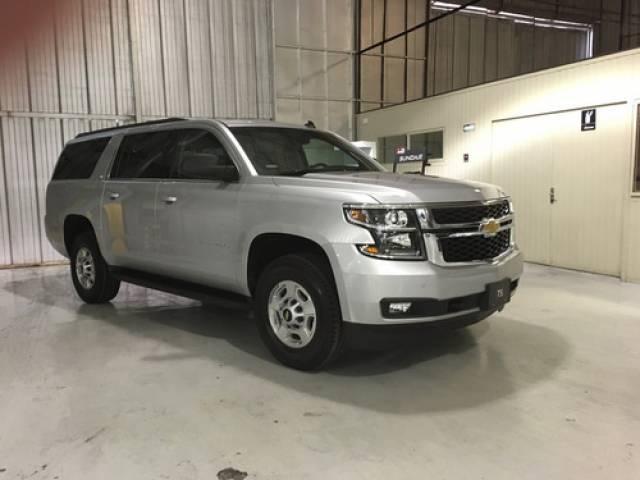 Chevrolet Suburban Hd 4x4 , Modelo 2019, Blindada N5 Plus Nuevo $141.008