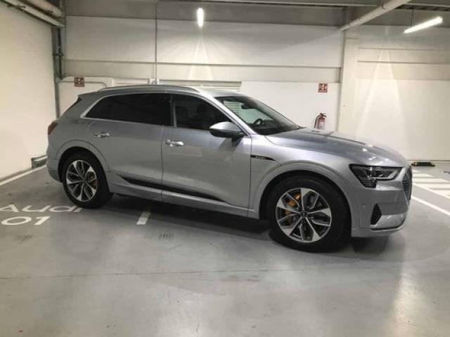 Audi Etron 55 Advanced 2020