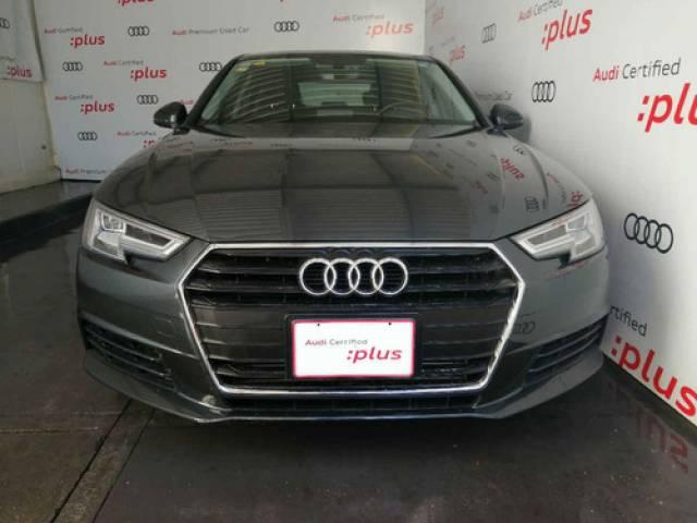 Audi A4 4p Select L4/2.0/T Aut Sedán automático $370.000