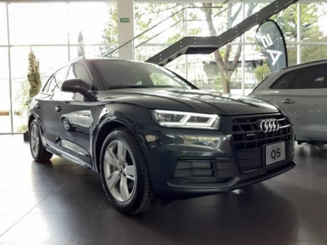 Audi Q5 Security S tronic quattro SUV 4x4 gasolina $1.874.700