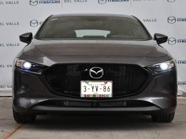 Mazda Mazda 3 i Sport T/A Hatchback 2.5 dirección eléctrica $389.900