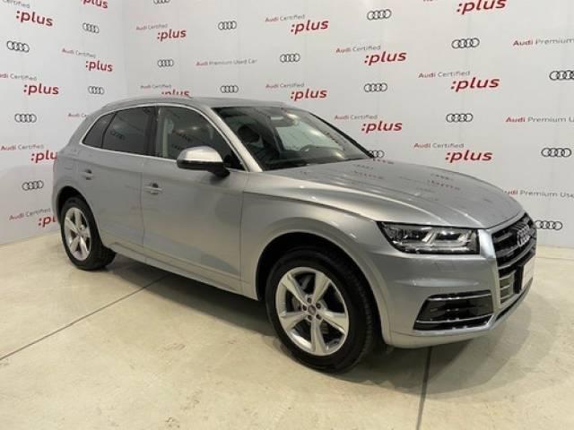 Audi Q5 2.0 L 45 Tfsi Elite Dsg 2020 2.0 6.033 kilómetros $880.000