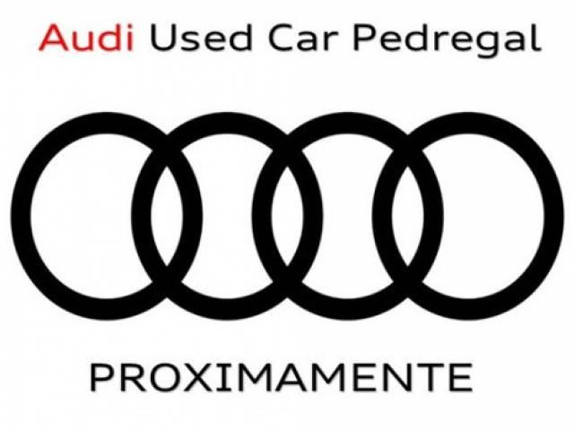 Audi A3 1.4 Sedán Dynamic At Dsg 2020 Delantera dirección eléctrica La Magdalena Contreras
