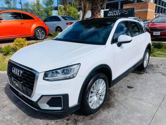 Audi Q2 Select 1.4 Irapuato