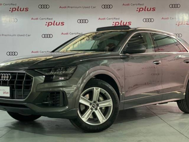 Audi Q8 3.0 55 Tfsi Quattro 2021 4x4 68 kilómetros $1.468.000